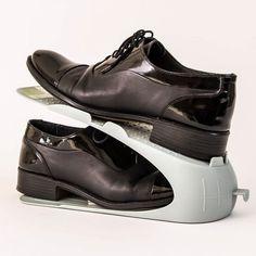 Βάλε σε τάξη τα παπούτσια σου - Μία για Πάντα! - OffersMania Tap Shoes, Dance Shoes, Shoe Organizer, Sneaker, Organization, White Shoes, Ideas, Dancing Shoes, Getting Organized