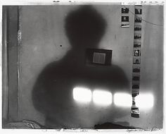 Robert Frank (American, born Zurich, 1924) | New York City, 7 Bleecker Street, September, 1993