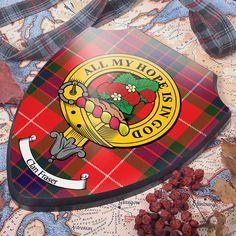 Exclusively from ScotClans - Order yours today