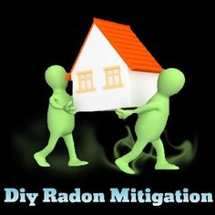how to fix high radon levels in house