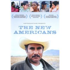 The New Americans [WS]