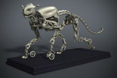 mechanical spine - Google Search
