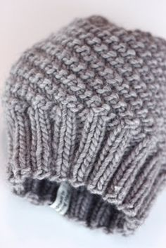 Dronning Maud: Hjemmelaget julegavetips! Crochet Mittens, Knit Crochet, Knitting Projects, Knitting Patterns, Knitted Hats Kids, Bindi, Knit Fashion, Beanie Hats, Diy And Crafts