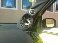 Show off your midrange/tweet a-pillars! - Page 36 - Car Audio | DiyMobileAudio.com | Car Stereo Forum