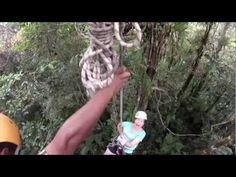 Lesley Carter's bucket list video