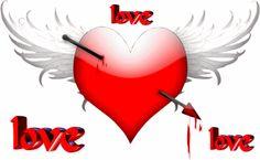 Heart And Arrow GIF, Heart And Arrow GIFs, Heart And Arrow ...
