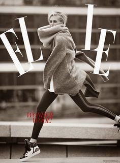 Les couvertures des magazines du monde entier novembre décembre 2014