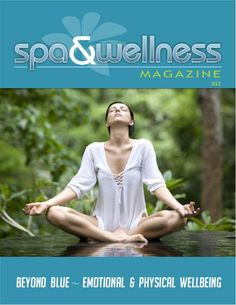 Our September issue features articles by experts in their field with natural strategies and remedies to help you or a dear one deal with depression. Plus a brand new wellness coaching program from Jessica Ainscough, The Wellness Warrior. Her wellness program is designed to support you to optimum health and wellbeing. Please share with your friends.