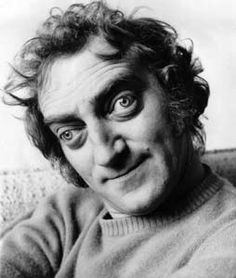 "Marty Feldman unfortunately my eyes have taken this trip of the ""Lazy Eye"" it's not as funny it's hard to see sometimes your brain can't decide which eye to choose."