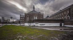 Rotterdam, 23 jul (EFE).- El complejo penitenciario de Rotterdam, una de las prisiones más antiguas de Holanda que abrió sus…