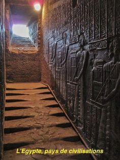 Egypte ancienne, art et religion, histoire et moeurs