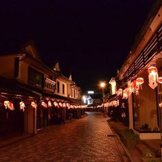 """柳井 白壁通り White Mortar Street in Yanai City  #streetview #yanai #yamaguchi #일본 #야마구치 #여행 #야나이 #日本 #山口 #柳井 #旅行 #ญี่ปุ่น #jepang"" Photo taken by @ishideo on Instagram, pinned via the InstaPin iOS App! http://www.instapinapp.com (01/18/2016)"