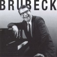 Dave Brubeck Tribute, a week a go this legendary jazz pianist died. RIP