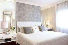 besorgen sie sich blickdichte vorh nge in wei f r ihr schlafzimmer blickdichte vorh nge. Black Bedroom Furniture Sets. Home Design Ideas