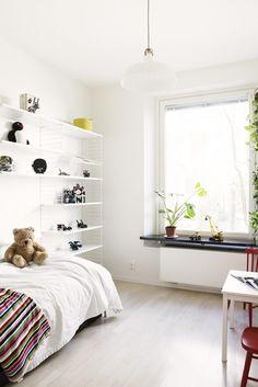 Pintando puertas de color   Comodoos Interiores··Blog decoración··Proyectos Decoración Online··