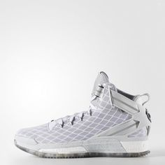 D Rose 6 Boost Shoes - White Want Level: 9  Shoe Size: 12.5