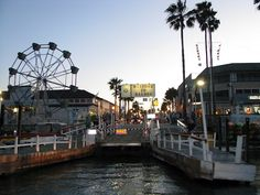 Baboa Island, Newport Beach, CA.  We spent soooo many weekends cruisin' and hanging out.  Great memories!