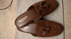 Beltrami slippers