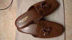 Beltrami slippers Leather Slippers For Men, Mens Slippers, Nigerian Men Fashion, Mens Fashion, Moccasins, Leather Men, Clogs, Loafers, Slip On