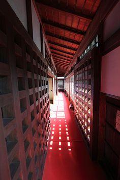 Edo-Tokyo Open Air Architectural Museum, Koganei-shi(city) Tokyo-to(Prefecture), Japan    東京都小金井市(とうきょうと こがねいし) 江戸東京たてもの園(えどとうきょうたてものえん)     fantastic