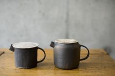 Pottenbakker Coffee Dripper | Lifestyle Blog