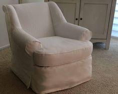 white-denim-chair-slipcover