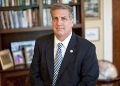 New president shares Notre Dame's vision: Three generations of Conneely women helped put James F. Conneely into the president's post at Notre Dame of Maryland University. #maryland #business #news
