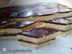 A legjobb Kedvenc szelet recept fotóval egyenesen a Receptneked.hu gyűjteményéből. Küldte: Papp Erika