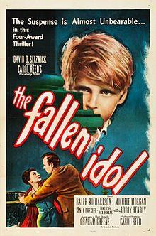 The Fallen Idol 1948