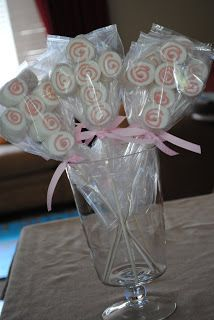 CW distinctive DESIGNS: DIY: Marshmallow Cross Kabobs