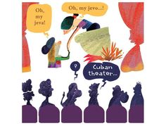 "Cubanisms: A Look at Cuba through Art and Words is a necessary book for all Miami residents! Author Pedro García-Menocal and illustrator Gustavo ""Garrincha"" Rodriguez, embrace the hilarious and historic value of Cuban words. Cubanisms details the..."
