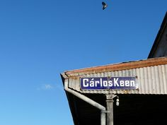 Estación de Carlos Keen Ph, Broadway Shows, Spaces, Buenos Aires, Argentina, Trains, Parking Lot, Photos, Places