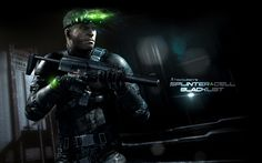 Splinter Cell Blacklist Wide  #Blacklist #Cell #Splinter #Wide Check more at https://wallpaperfree.org/games-wallpapers/splinter-cell-blacklist-wide