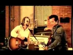 """What Say You"" Travis Tritt & John Mellencamp"