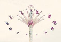 La Fete Des Tuileries - Copyright Carla Coulson