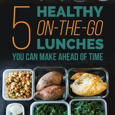 7 Meal Prep Tricks That'll Make Life So Much Easier