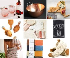 Ethical Gifts // Where to Buy Affordable Ethical Fashion Under $50, $100 & $150 - Terumah