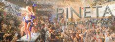 Let's go PINETA