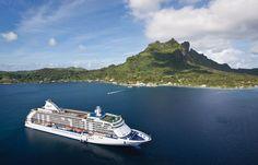 Los mejores cruceros para tus vacaciones