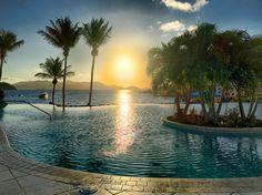 Sunrise Ritz-Carlton St.Thomas USVI