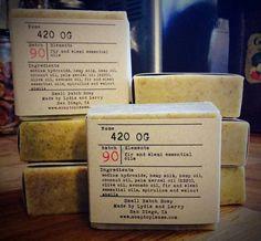 420 OG by soaptoplease on Etsy