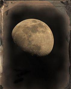 Ted Kincaid, Lunar 4231, 2010.