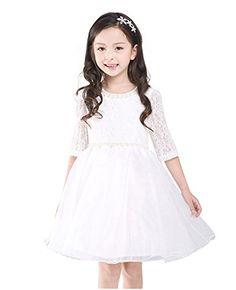 jeansian Girl Kid Wedding Cute Party Dress Shirt Top CH038 White 120 jeansian http://www.amazon.com/dp/B00XH8LITO/ref=cm_sw_r_pi_dp_X0mGwb0E0X029