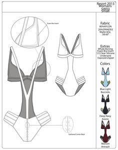 Fashion Design Drawing Fashion technical drawing - tech pack - Heliophilia on Behance - Fashion Illustration Sketches, Fashion Sketchbook, Fashion Sketches, Drawing Fashion, Design Illustrations, Flat Drawings, Flat Sketches, Technical Drawings, Dress Sketches
