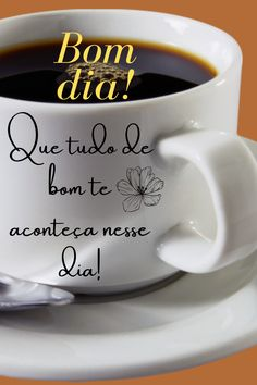Portuguese Quotes, Goncalves, Good Morning Messages, Day For Night, Tupperware, Emoji, Ale, Mugs, Tableware