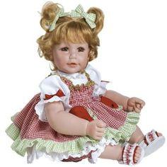 Boneca Adora Watermelon Wishes Adora Dolls - Megazim