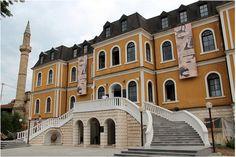 Muzeu i Kosovës
