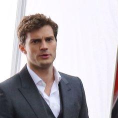 Christian Grey - Fifty Shades of Grey http://www.anastasiasteeleandchristiangrey.com