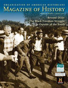 OAH Magazine of History