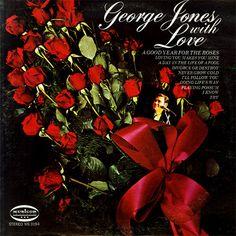 George Jones With Love